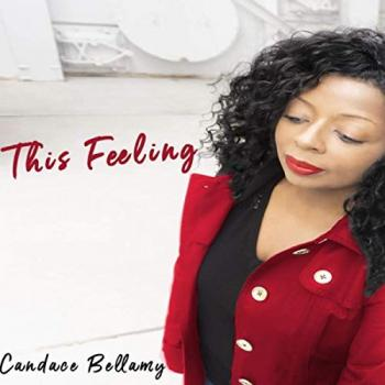 Candace Bellamy - This Feeling