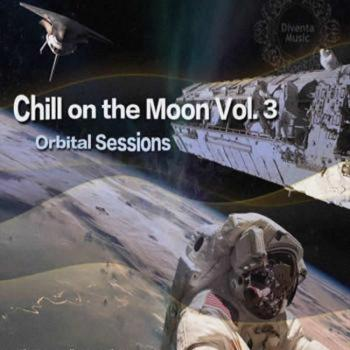 Aandra - Chill On The Moon Volume 3