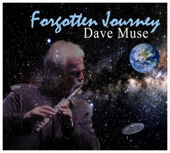 Dave Muse - Forgotten Journey