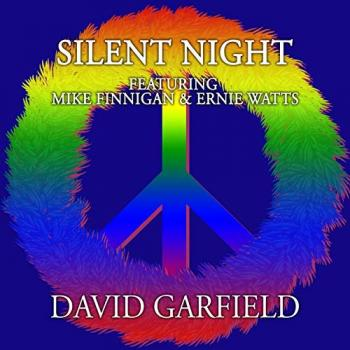 David Garfield - Silent Night