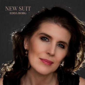 Edda Borg - New Suit