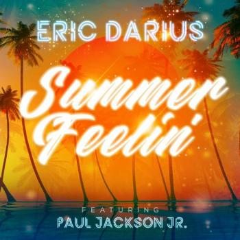 Eric Darius - Summer Feelin'