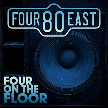 Four80East - Four On The Floor