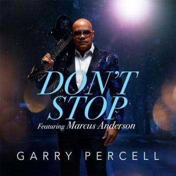 Garry Percell - Don't Stop