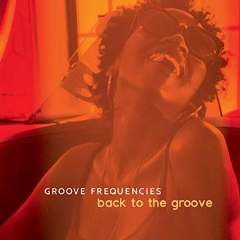 Groove Frequencies - Back To The Groove