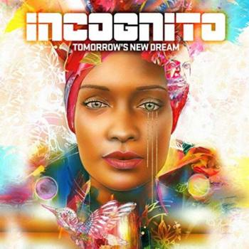 Incognito - Tomorrow's New Dream