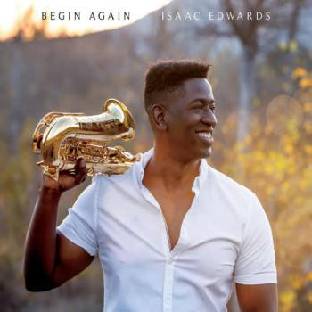 Isaac Edwards - Begin Again