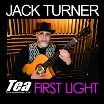 Jack Turner - First Light