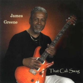 James Greene - That Cali Swag