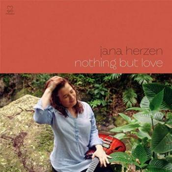 Jana Herzen - Nothing But Love