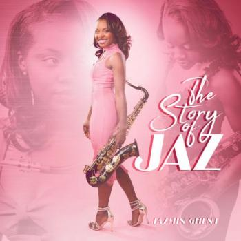 Jazmin Ghent - The Story of Jaz