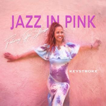 Jazz In Pink - Keystroke