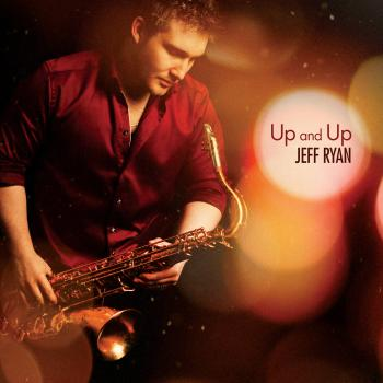 Jeff Ryan - Up and Up