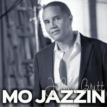 Johnny Britt - Mo Jazzin