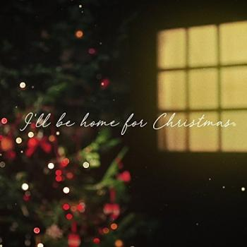Joy Williams - I'll Be Home For Christmas