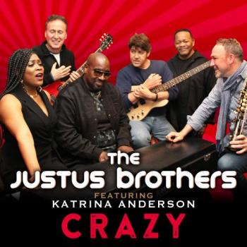The Justus Brothers - The Justus Brothers
