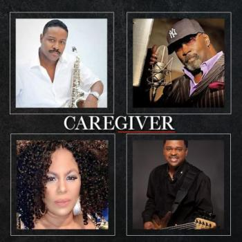 Keisha Jackson Presents : Caregiver feat Chris 'Big Dog' Davis