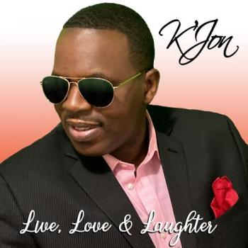 K'Jon - Live, Love and Laughter
