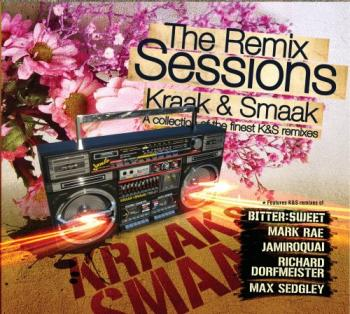 Kraak & Smaak - The Remix Sessions