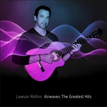 Lawson Rollins - Airwaves