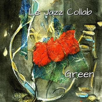 Le Jazz Collab - Green
