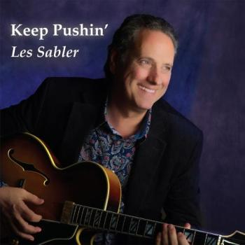 Les Sabler - Keep Pushin'