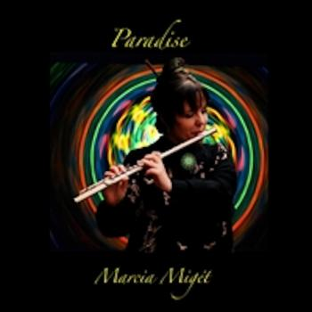 Marcia Miget - Paradise