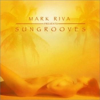 Cuica - Mark Riva Presents Sungrooves