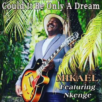 Mikael - Could It Only Be A Dream