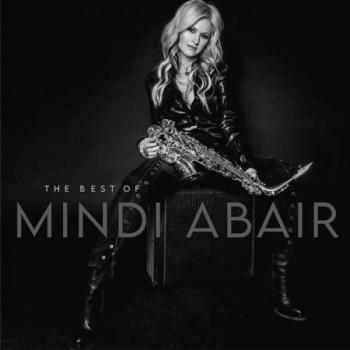 Mindi Abair - The Best Of Mindi Abair