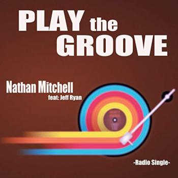 Nathan Mitchell - Play The Groove