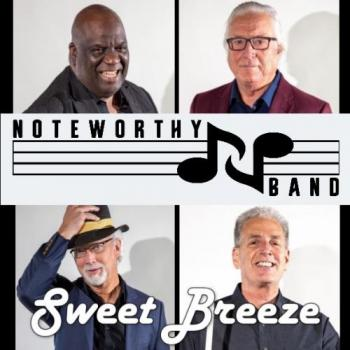 Noteworthy Band - Sweet Breeze