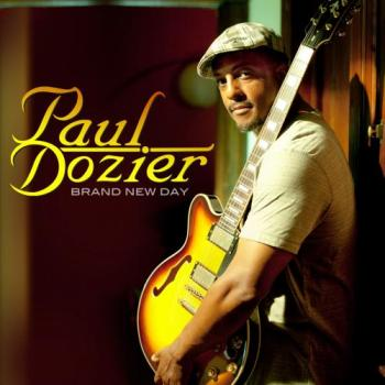 Paul Dozier - Brand New Day
