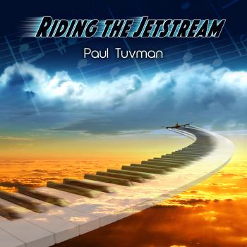Paul Tuvman - Riding The Jetstream