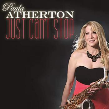 Paula Atherton - Just Can't Stop