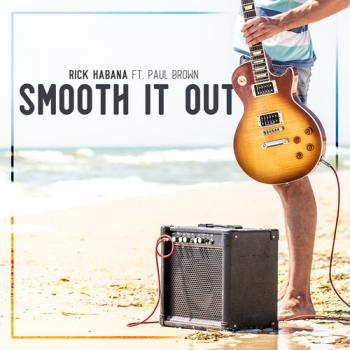 Rick Habana - Smooth It Out