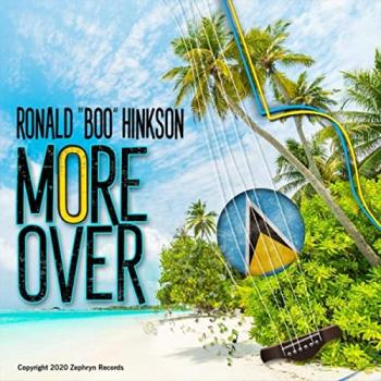 Ronald 'Boo' Hinkson - More Over