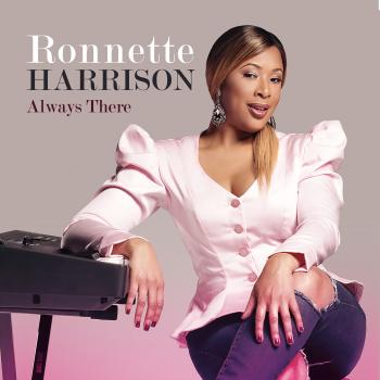 Ronnette Harrison - Always There