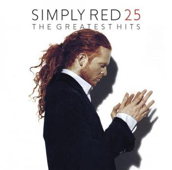 Simply Red 25 - The Greatest Hits