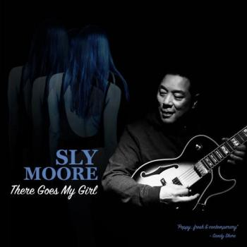 Sly Moore - There Goes My Girl