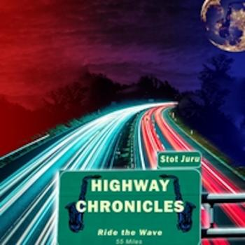 Stot Juru - Highway Chronicles: Ride The Wave