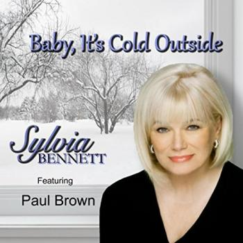 Sylvia Bennett - Baby It's Cold Outside