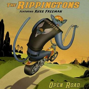 The Rippingtons featuring Russ Freeman - Open Road