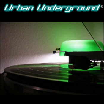 Urban Underground - World Peace