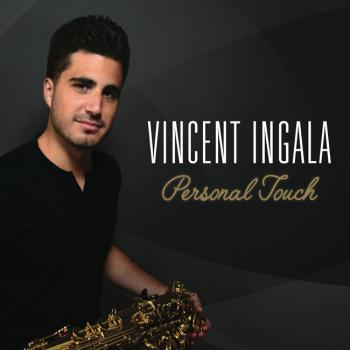 Vincent Ingala - Personal Touch