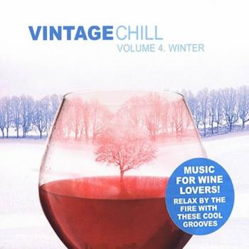 Bobby Hughes Combination - Vintage Chill Volume 4 - Winter