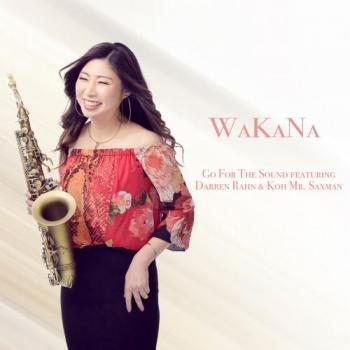 Wakana - Go For The Sound