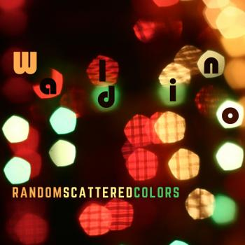 Waldino - Random Scattered Colors