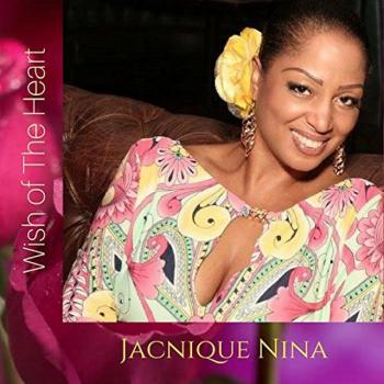 Jacnique Nina - Wish Of The Heart