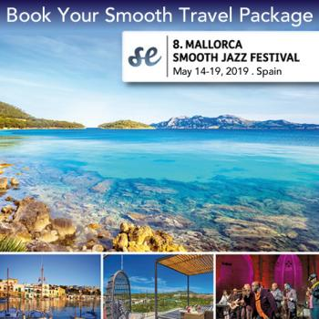 Mallorca Smooth Jazz Festival - Book Your SmoothTravel Package